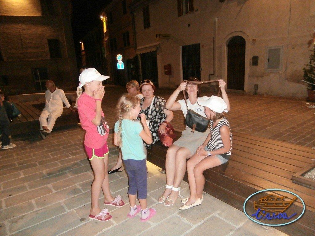 Gruppo Urbisaglia 2015 0010 1