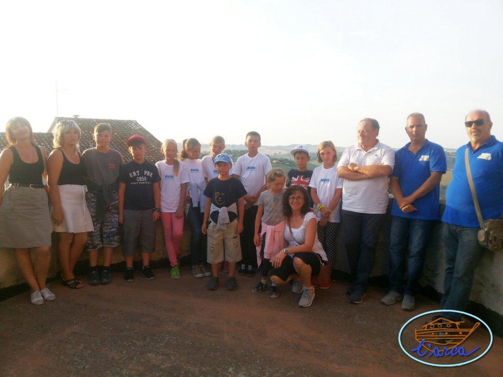 Gruppo Urbisaglia 2016 11 1